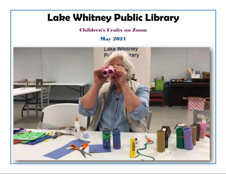 Children's Crafts On Zoom.jpg