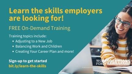 Learn the Skills 1